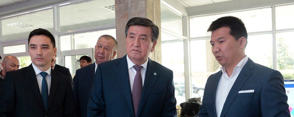 Одно из главных региональных отличий кыргызского телекоммуникацонного рынка — открытость, – глава «Элкат» У.Толубаев